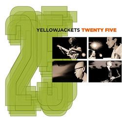 Twenty Five - Yellowjackets
