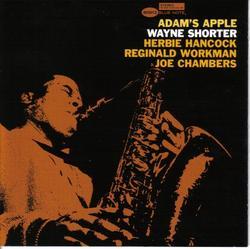 Adam`s Apple - Wayne Shorter