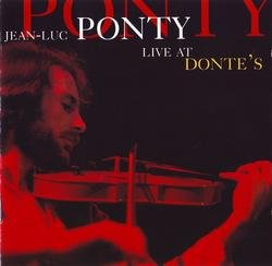 Live At Donte