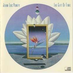 The Gift of Time - Jean Luc Ponty