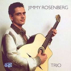 Trio - Jimmy Rosenberg