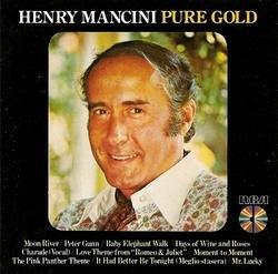 Pure Gold - Henry Mancini