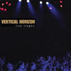 Live Stages - Vertical Horizon