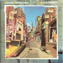 Backstreet - David Sanborn