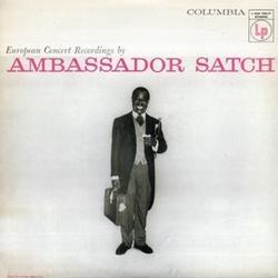 Ambassador Satch - Louis Armstrong