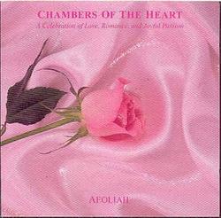 Chambers Of The Heart - Aeoliah