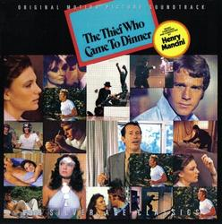 The Thief Who Came To Dinner OST (Pt.1) - Henry Mancini