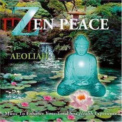 Zen Peace - Aeoliah