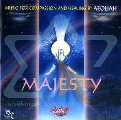 Majesty - Aeoliah