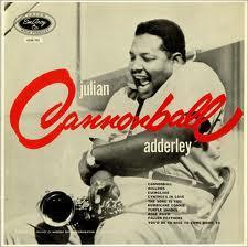Julian Cannonball Adderley - Cannonball Adderley