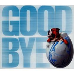 GOODBYE - Oblivion Dust