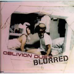 BLURRED - Oblivion Dust