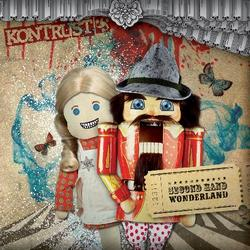 Second Hand Wonderland - Kontrust