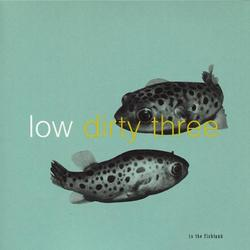 In The Fishtank 7 (EP) - Low - Dirty Three