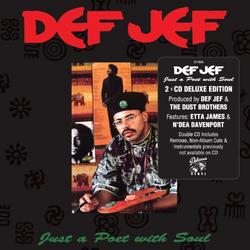 Just A Poet With Soul (Deluxe Edition) (CD1) - Def Jef