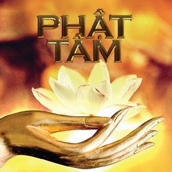 Phật Tâm - Various Artists,Phúc Béo,Đặng Anh Tuấn,Mỹ Hạnh - Phúc Béo