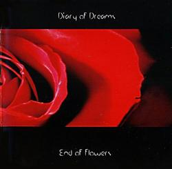 End of Flowers - Diary Of Dreams