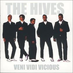 Veni Vidi Vicious - The Hives