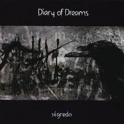 Nigredo - Diary Of Dreams