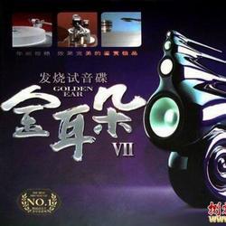 金耳朵/ Golden Ear Vol.7 - Various Artists