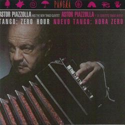Tango Zero Hour - Ástor Piazzolla