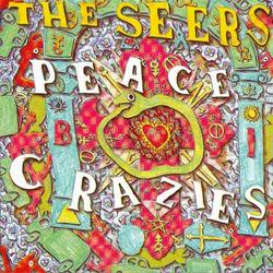 Peace Crazies - The Seers