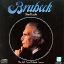 Blue Rondo - Dave Brubeck