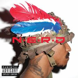 Nothing (Deluxe Edition) - N.e.r.d - N.E.R.D
