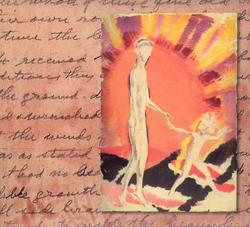 Of Ruine Or Some Blazing Starre - Current 93