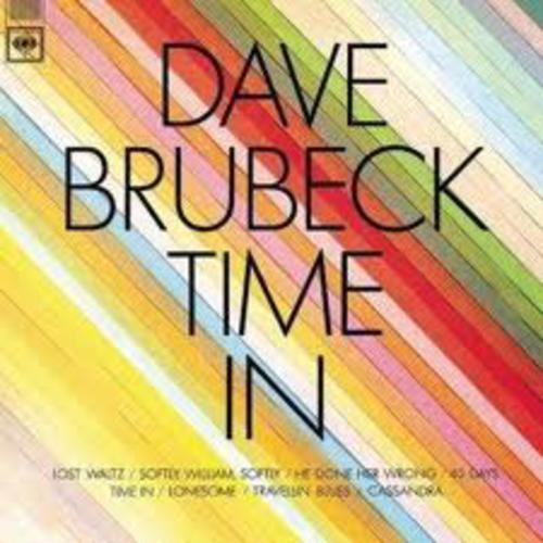 Time In - Dave Brubeck