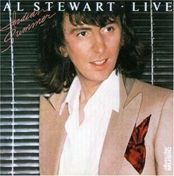 Indian Summer - Al Stewart