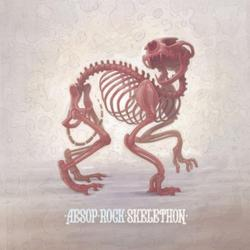 Skelethon - Aesop Rock