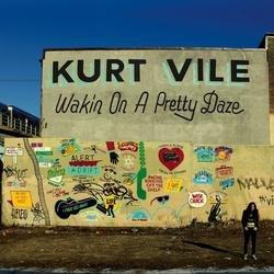 Wakin On A Pretty Daze - Kurt Vile
