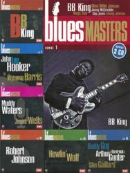 Blues Masters (CD15) - Big Bill Broonzy