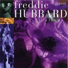 Ballads - Freddie Hubbard