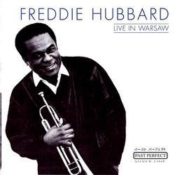 Live In Warsaw - Freddie Hubbard