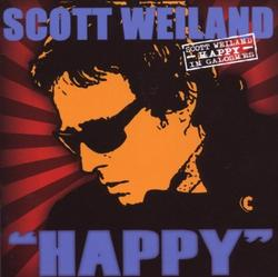 Happy In Galoshes - Scott Weiland