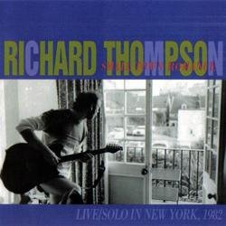 Small Town Romance - Richard Thompson