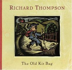 The Old Kit Bag - Richard Thompson
