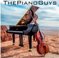 The Piano Guys 2 - The Piano Guys