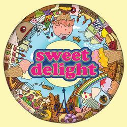 Sweet Delight - Jessica
