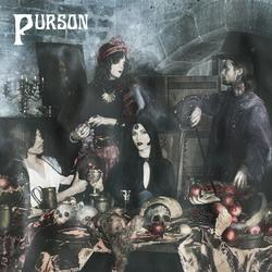 The Circle And The Blue Door - Purson