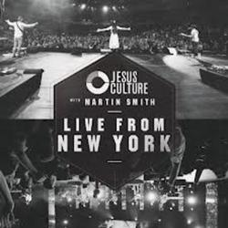 Encounter Live - Jesus Culture