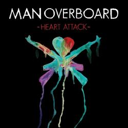 Heart Attack - Man Overboard
