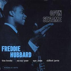 Open Sesame [2011] - Freddie Hubbard