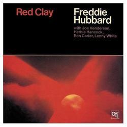 Red Clay - Freddie Hubbard