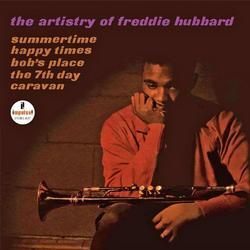 The Artistry Of Freddie Hubbard - Freddie Hubbard