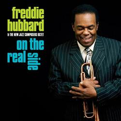 On The Real Side - Freddie Hubbard