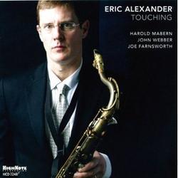 Touching - Eric Alexander