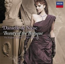 Beauty Of The Baroque - Harry Bicket - The English Concert